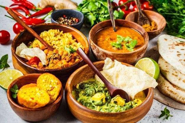 Top 5 des spécialités indiennes