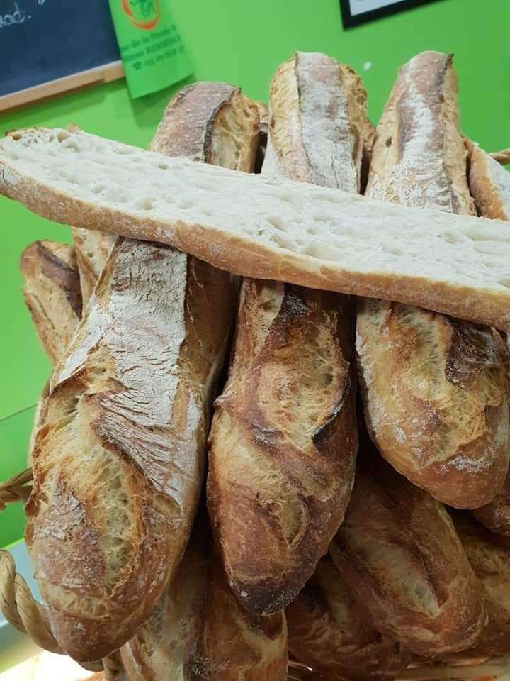 Promo - Baguettes tradition