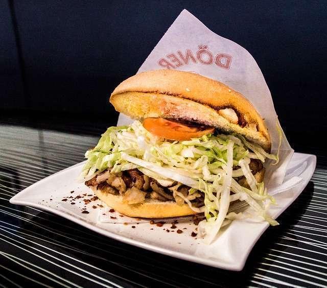 Kebab : La légende