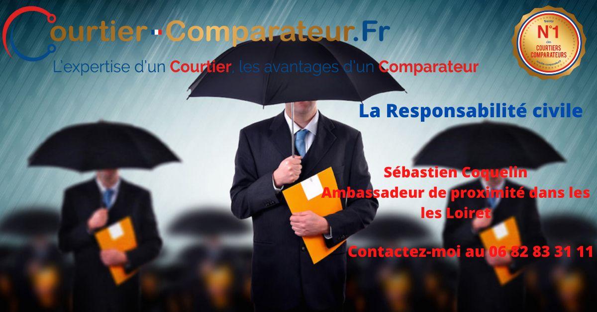 La Responsabilité civile professionnelle (RC Pro)