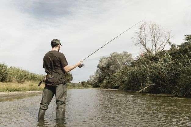 Ouverture de la pêche à la truite