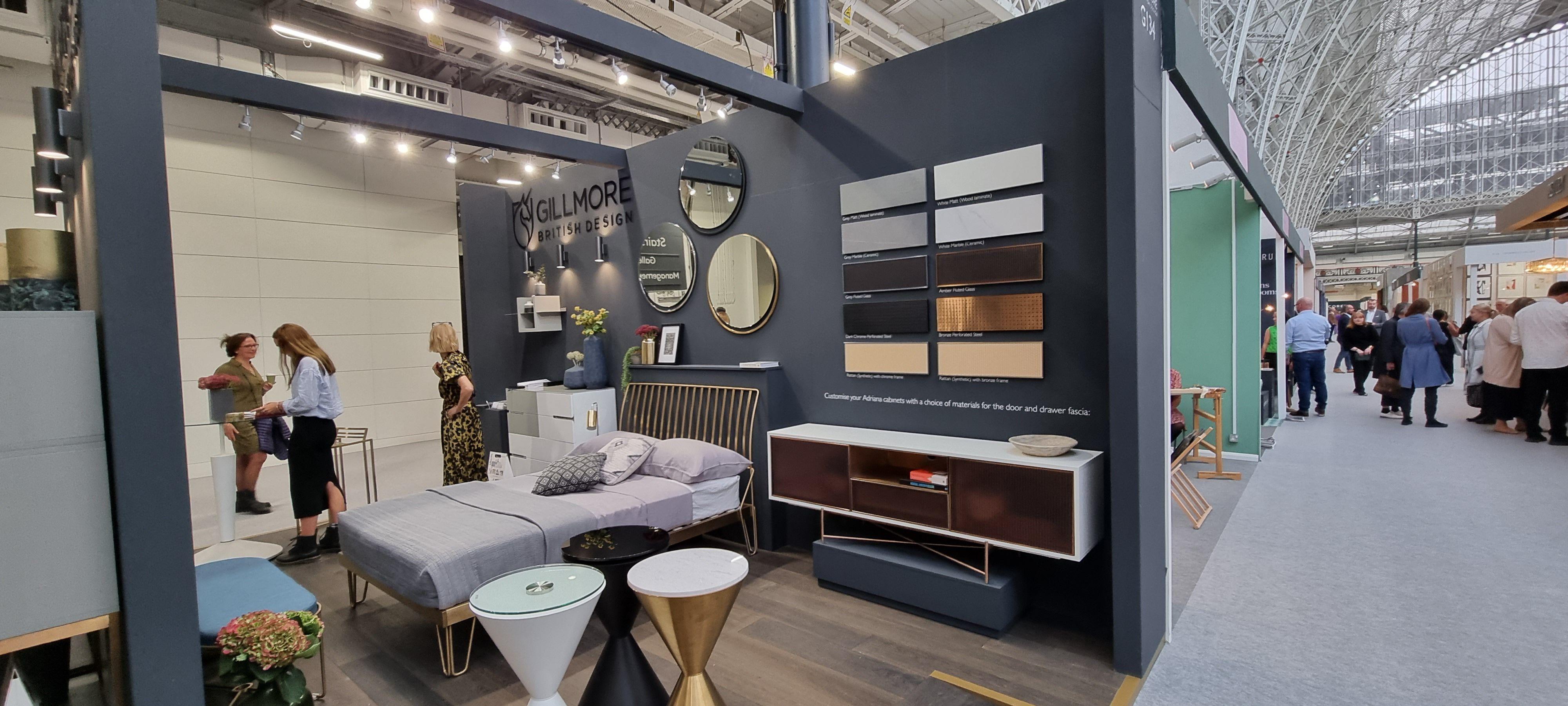 Design de Milan et de la décoration à Londres!!