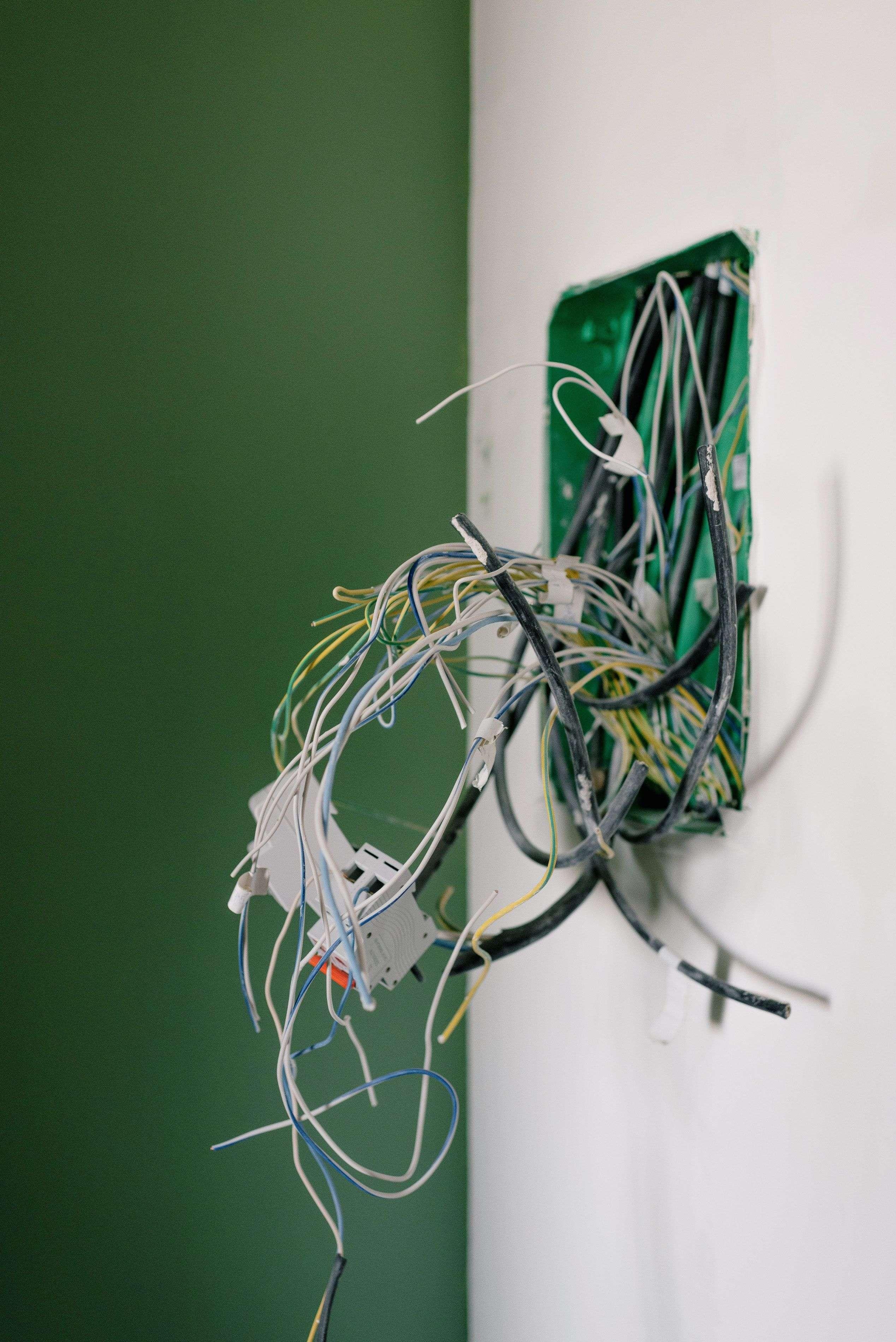 Des solutions pour votre installation électrique