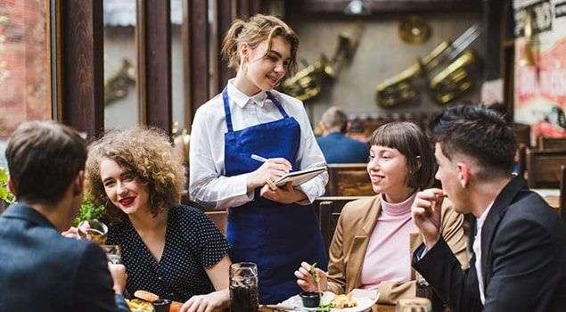 Café, Hôtel, Restaurant