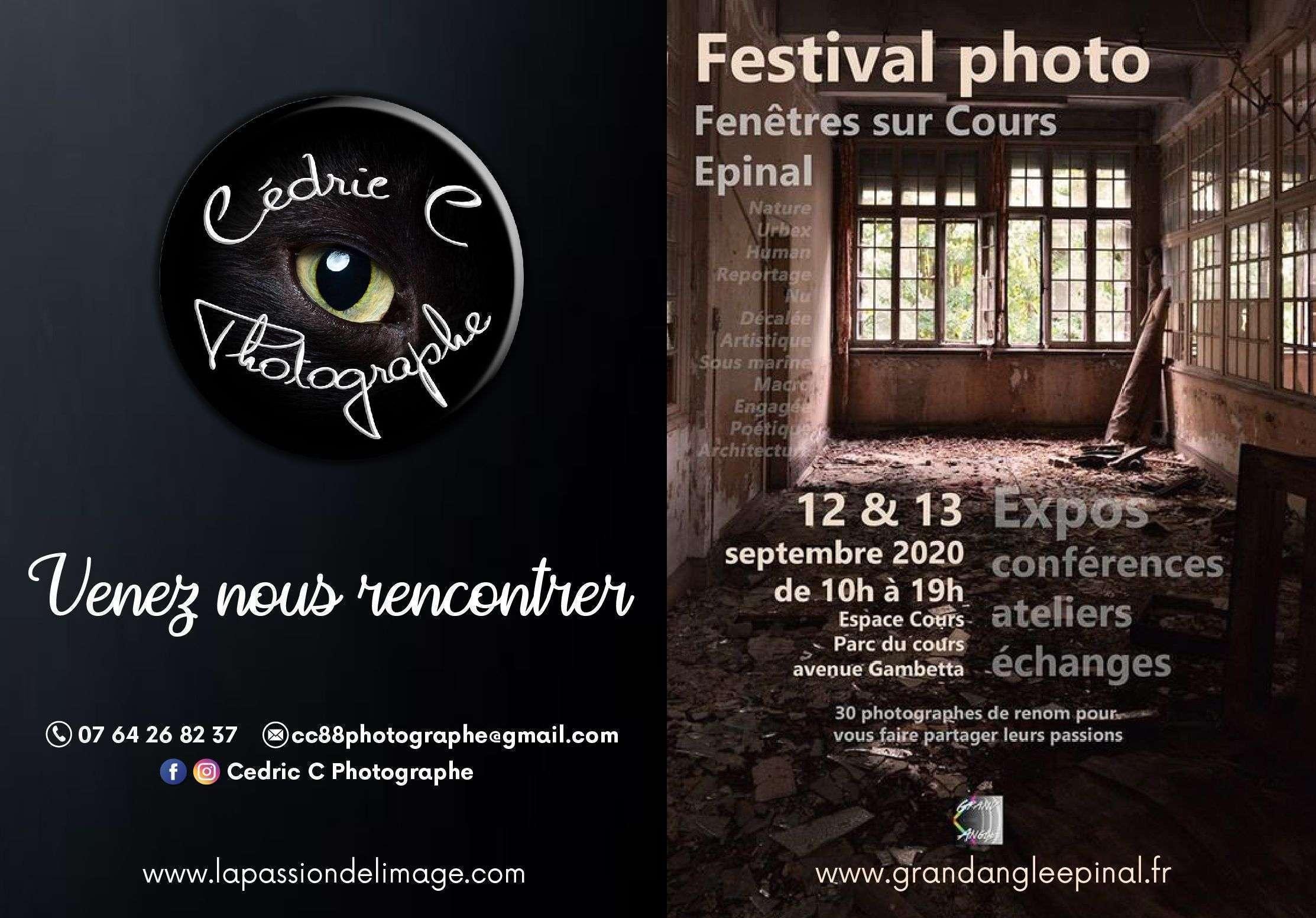 Festival photo