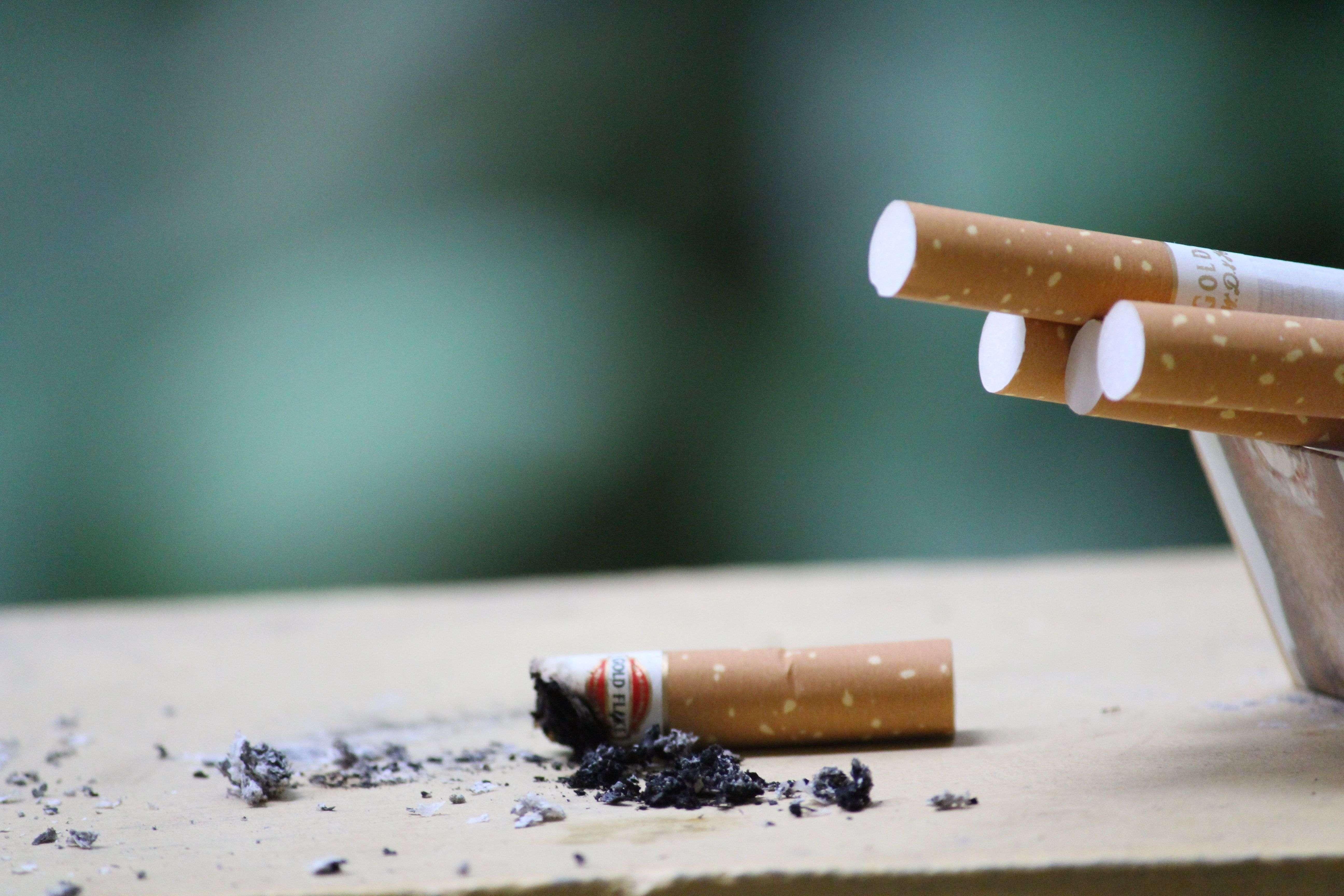 Comment arrêter de fumer  ?