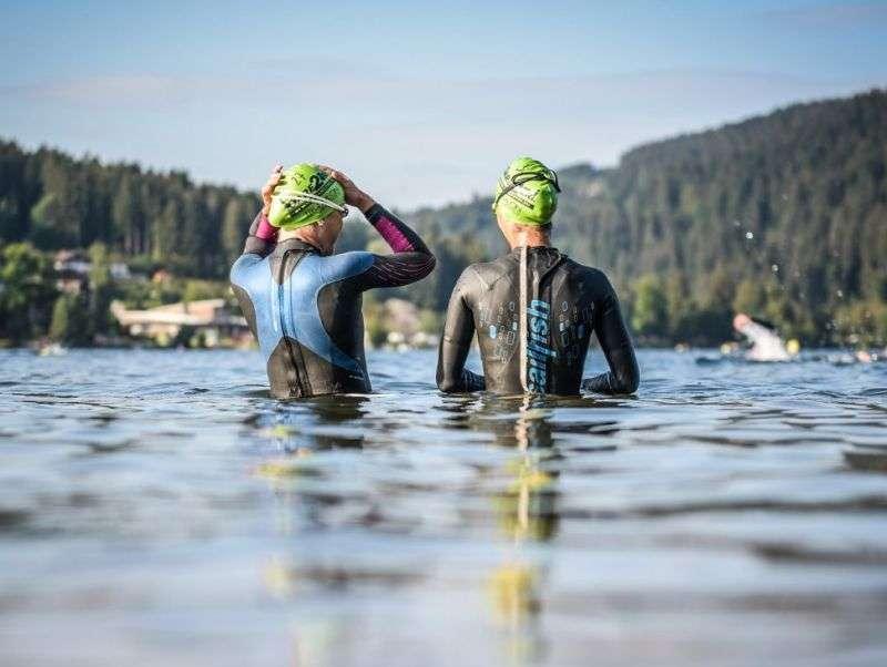 Triathlon de Gérardmer