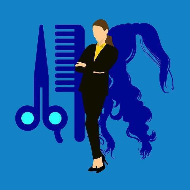 Recherche coiffeuse ou coiffeur