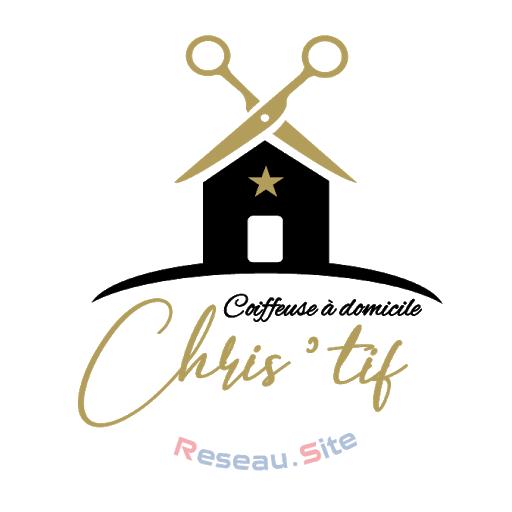 CHRIS'TIF  COIFFEUSE À DOMICILE