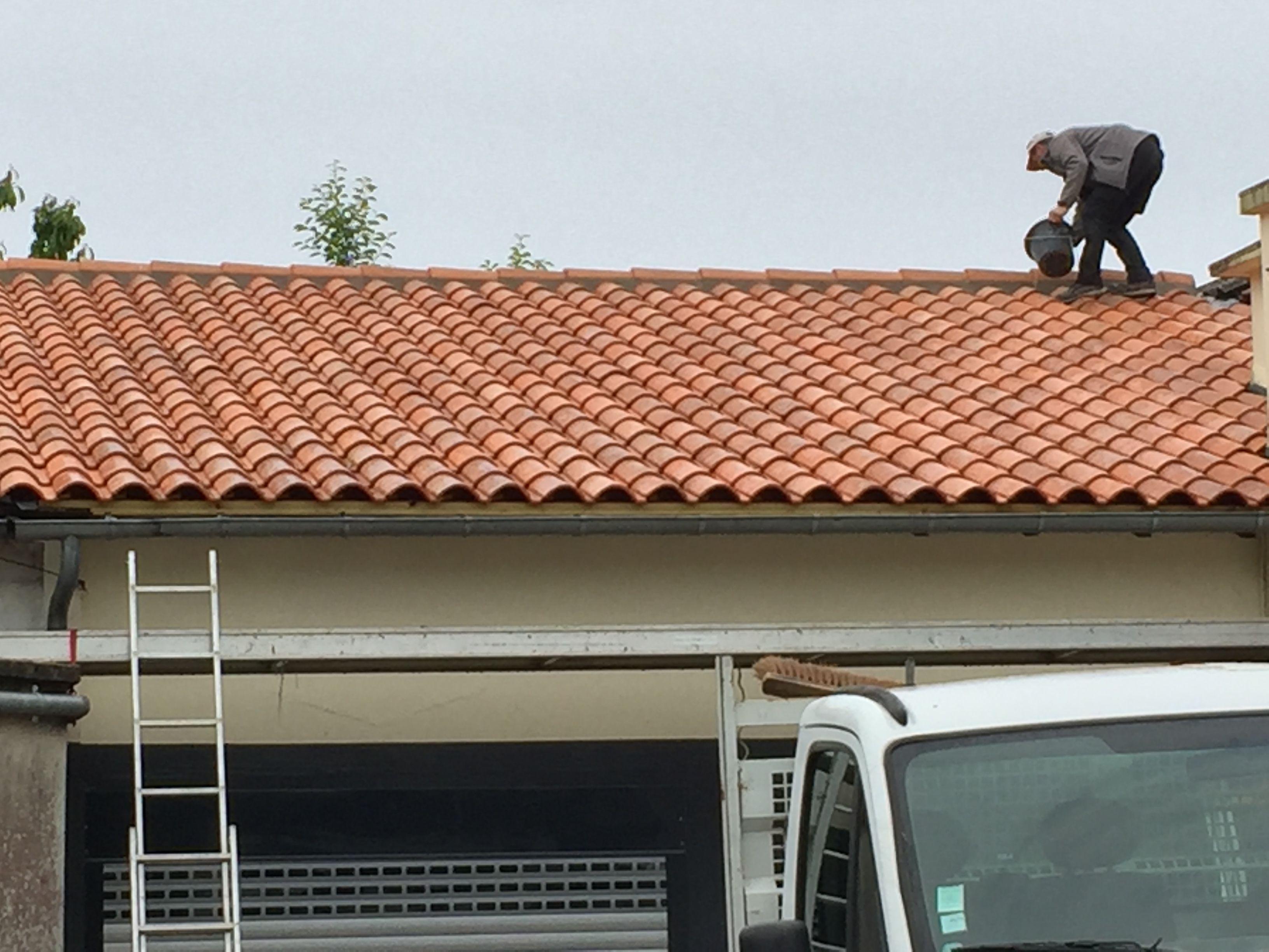 Couverture ou rénovation de toiture