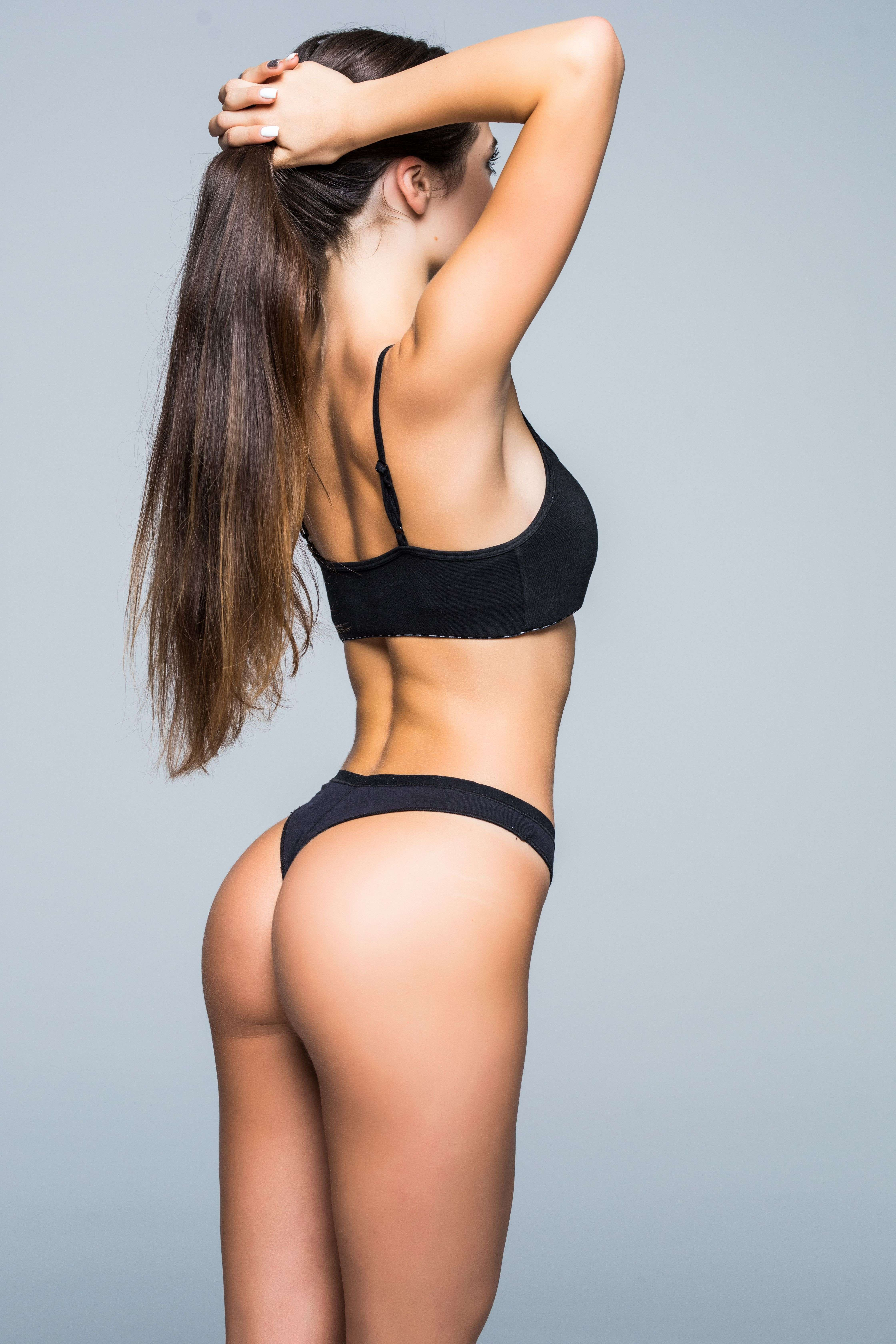 Lifting colombien fesse / poitrine