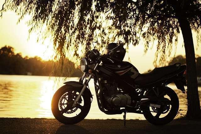 les différents types de moto