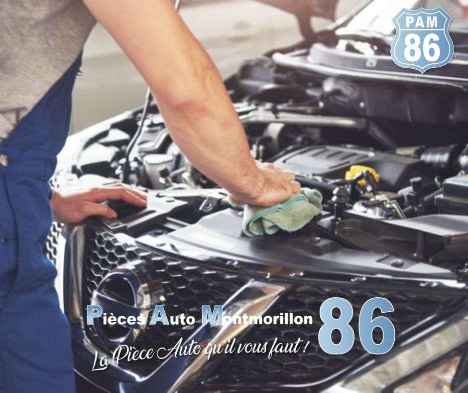 PAM86 le fournisseur de pièces automobiles