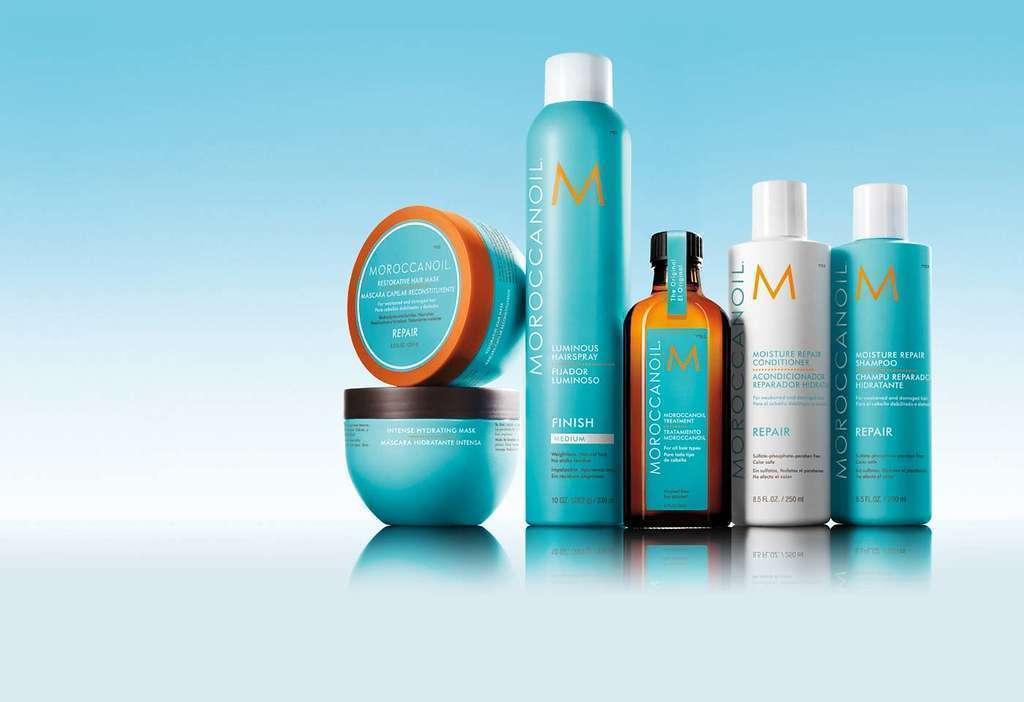 Moroccanoil, le produit miracle