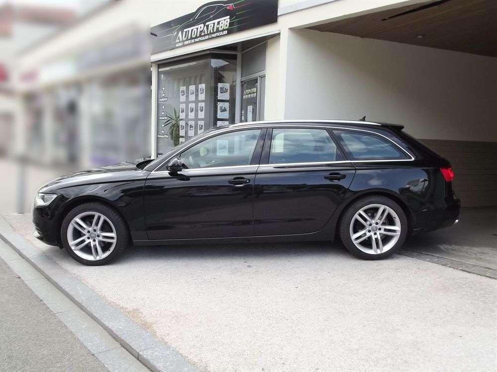 Annonce Audi A6