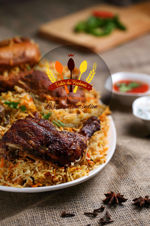 Déguster la célèbre cuisine Indienne