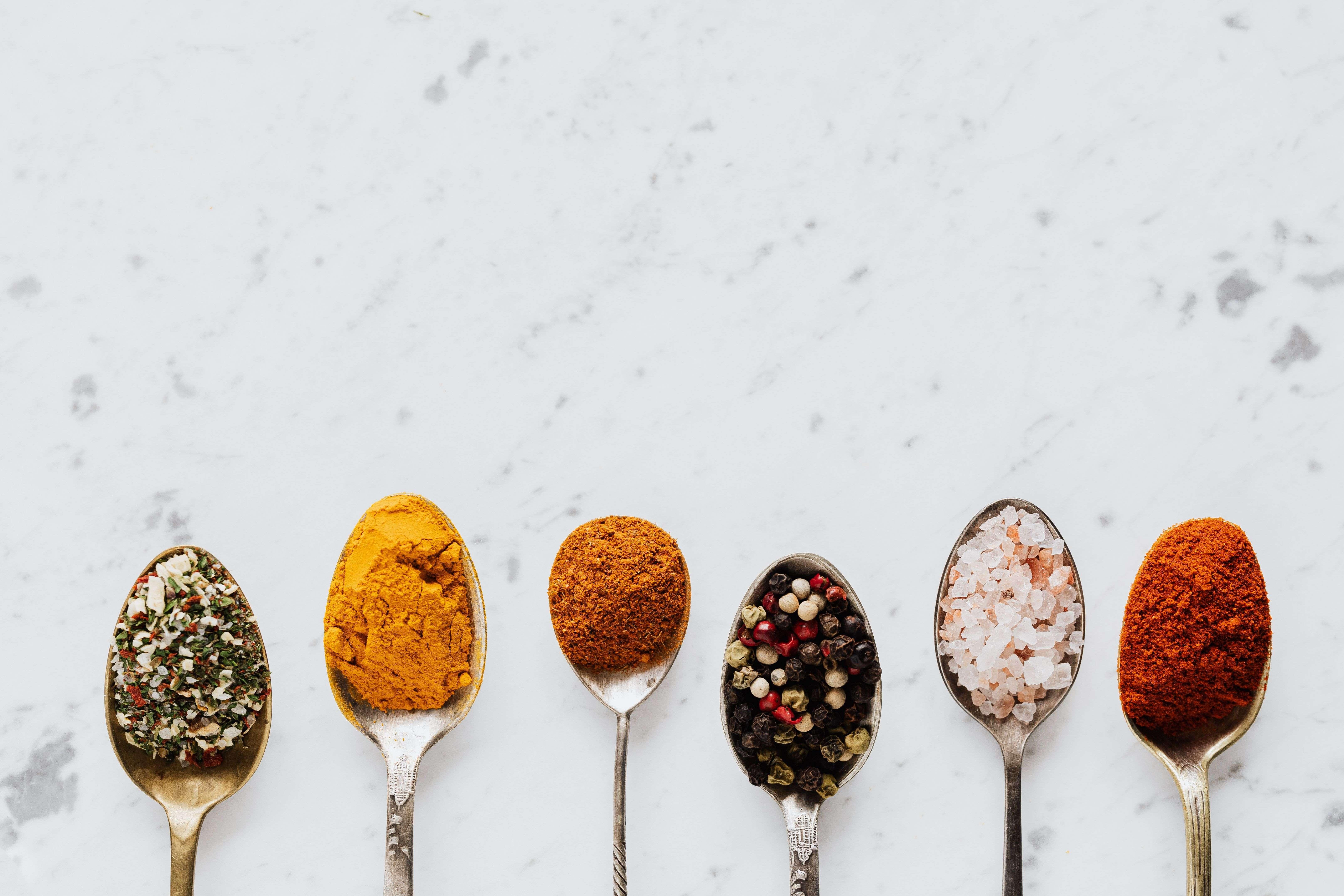 Les saveurs uniques de la cuisine indienne