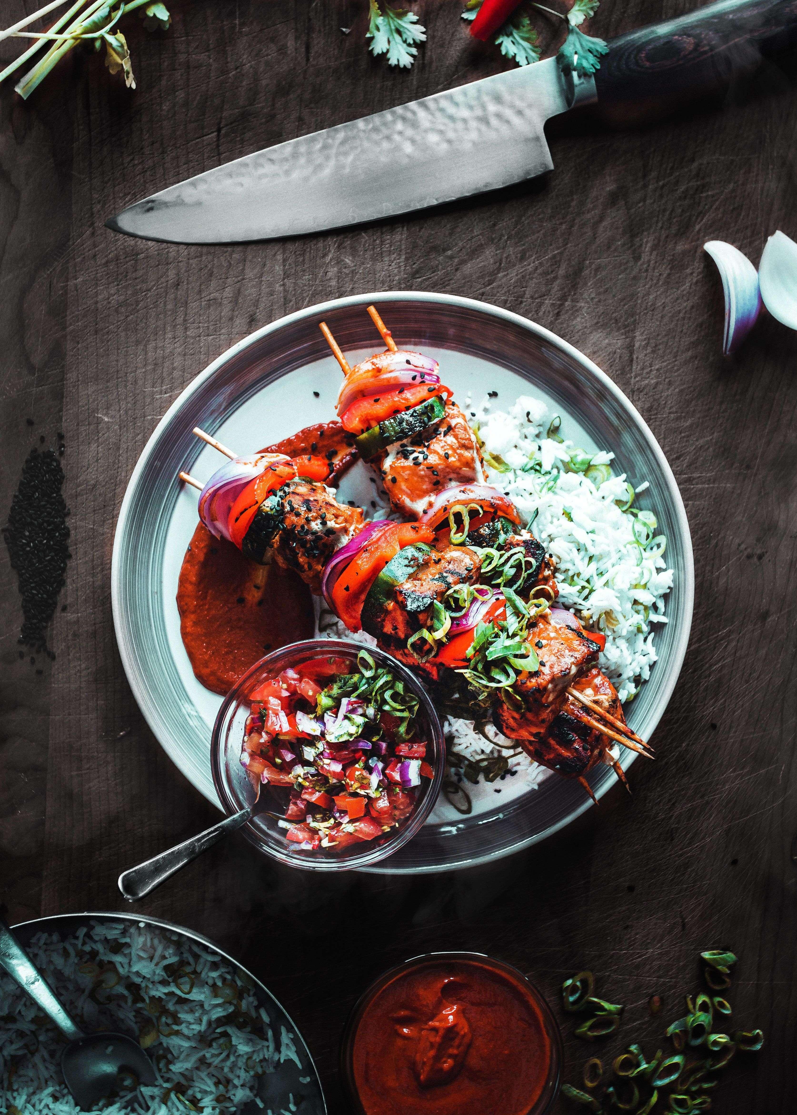Les bienfaits de la cuisine indienne ?