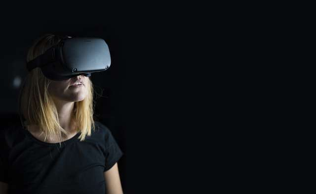 Visite virtuelle, une totale immersion !