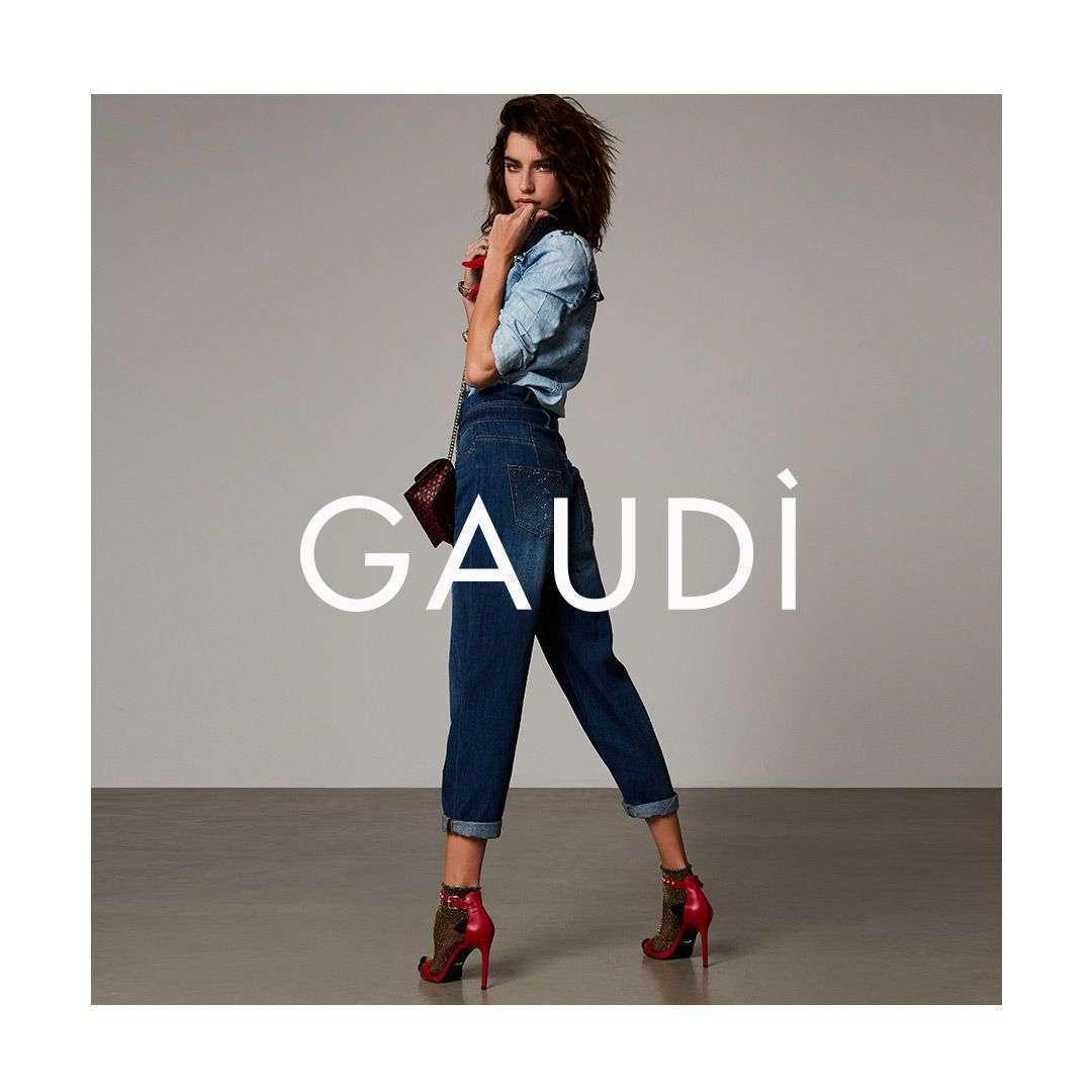 Nouvelle collection de jeans