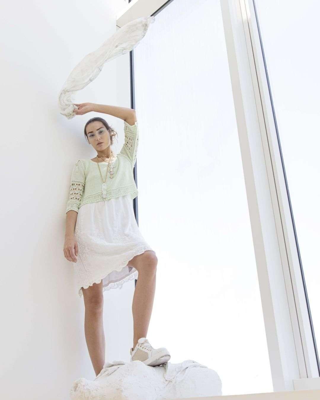 Nouvelle collection Nu Woman et Elisa Cavaletti !