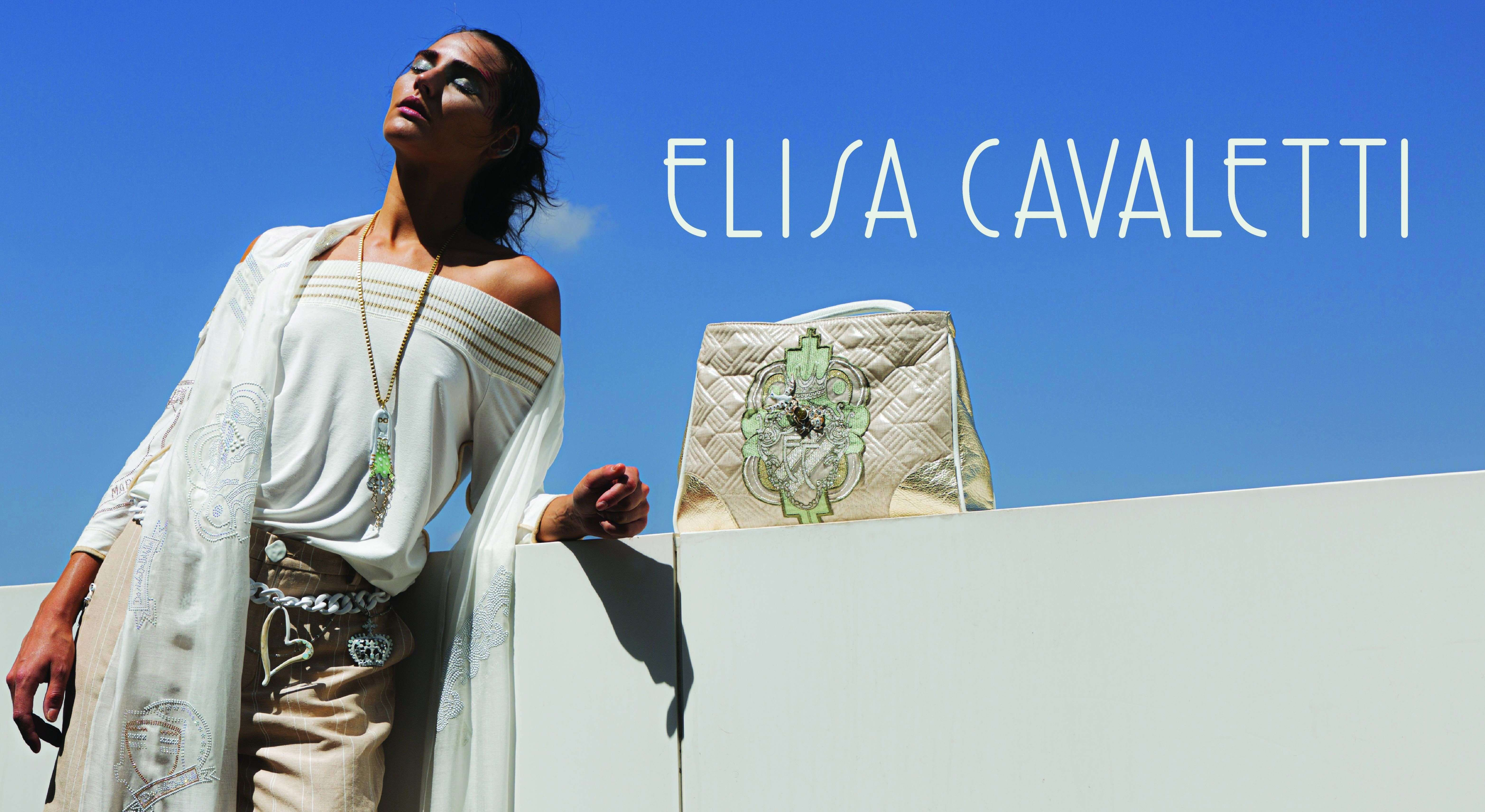 Nouvelle collection Elisa Cavaletti