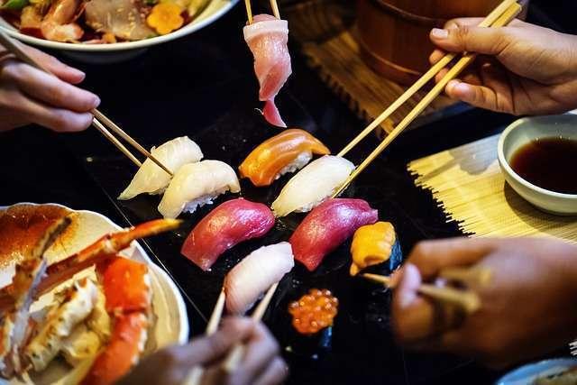 La cuisine Nippone