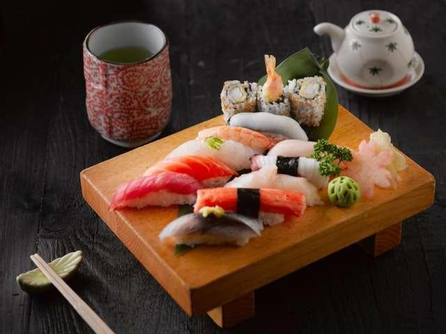 Le sushi : un met ancestrale