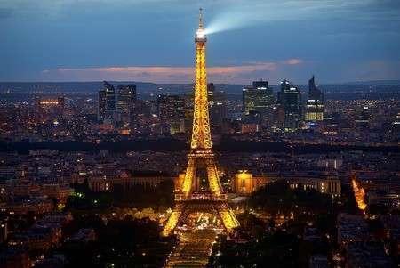 La Tour Eiffel fête ses 130 ans