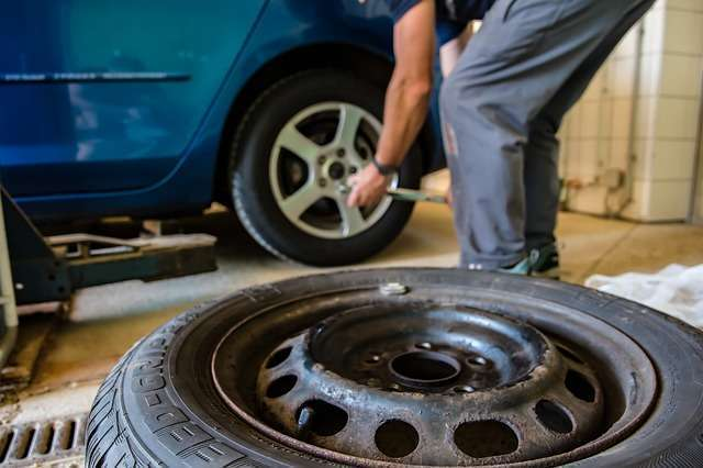 L'hiver arrive, pensez à changer vos pneus!