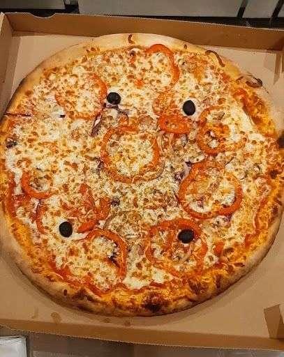 Pizza Saint Pietro
