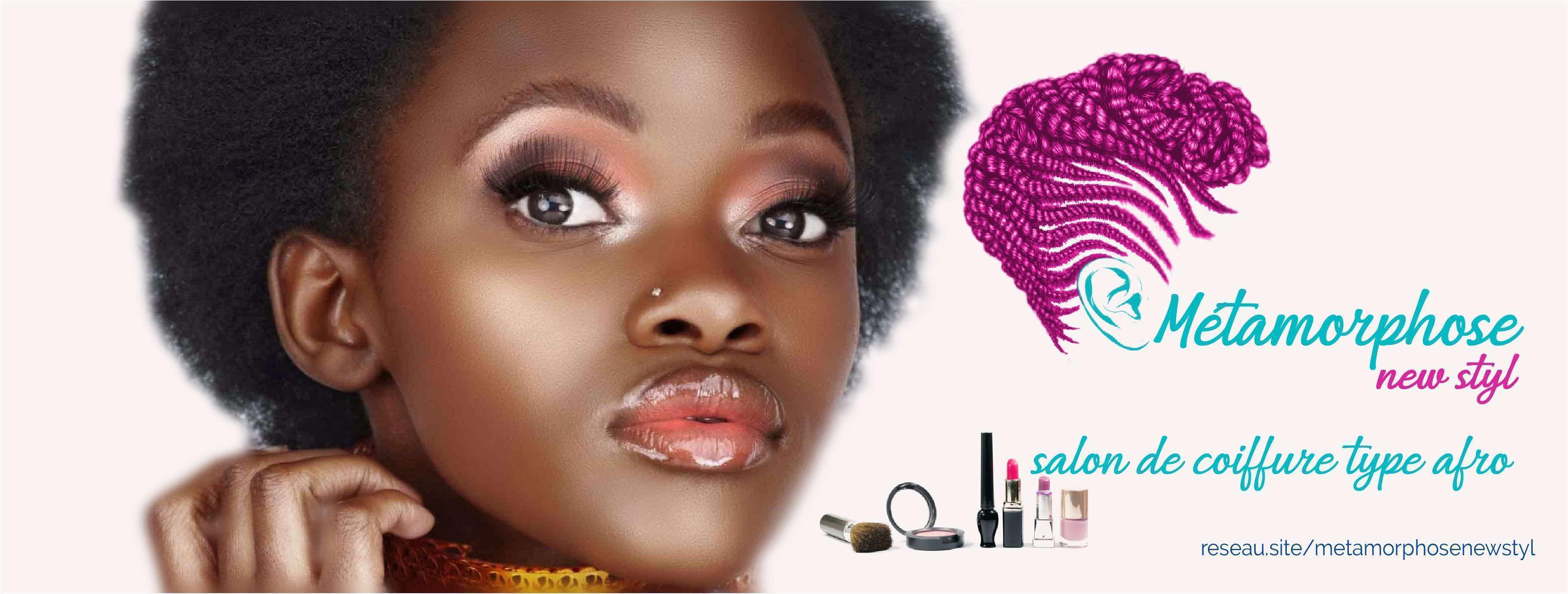 la spécialiste de la beauté afro