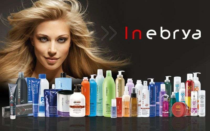 Quelle gamme Inebrya choisir ?