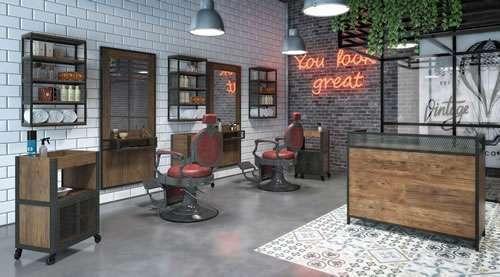 Le matériel indispensable pour un salon de coiffure