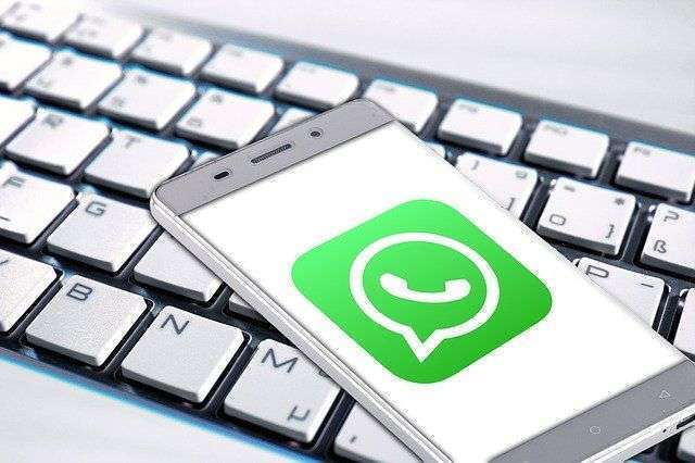 Covid-19 :  Info Sur WhatsApp !
