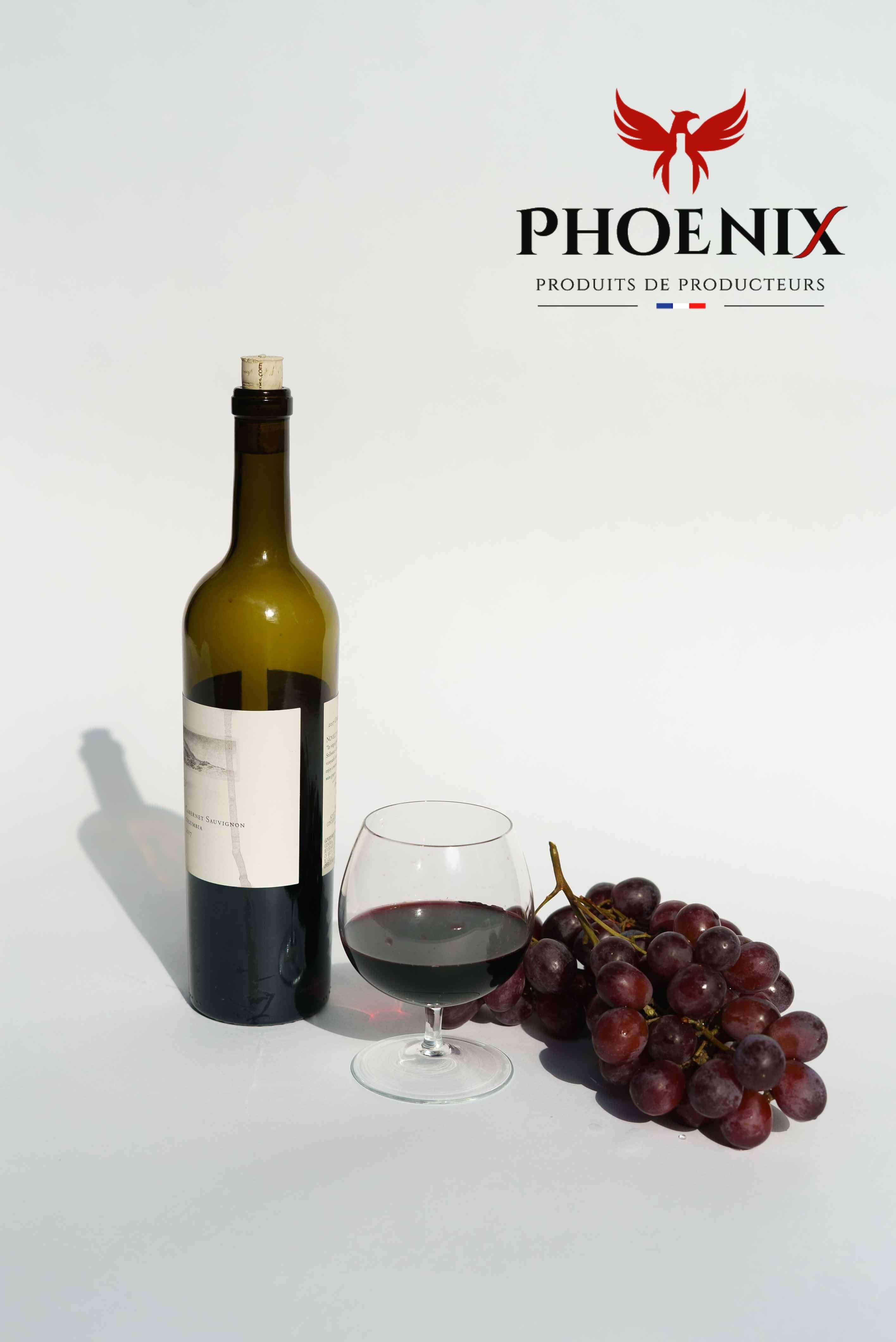 Commandez vos vins préférés !