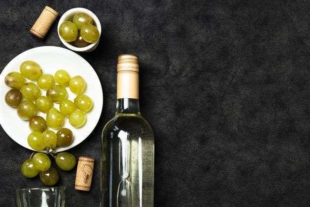 5 bienfaits du vin blanc