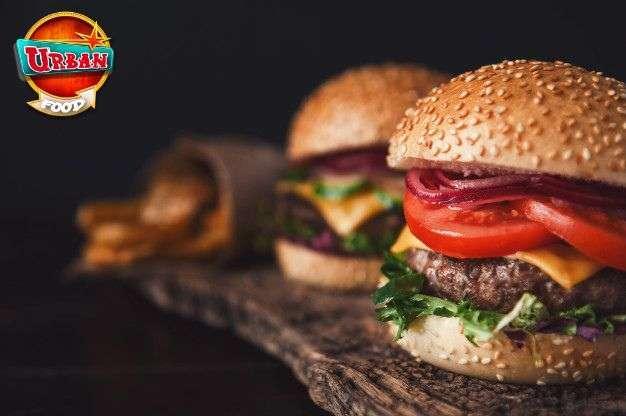 Un burger Unique !