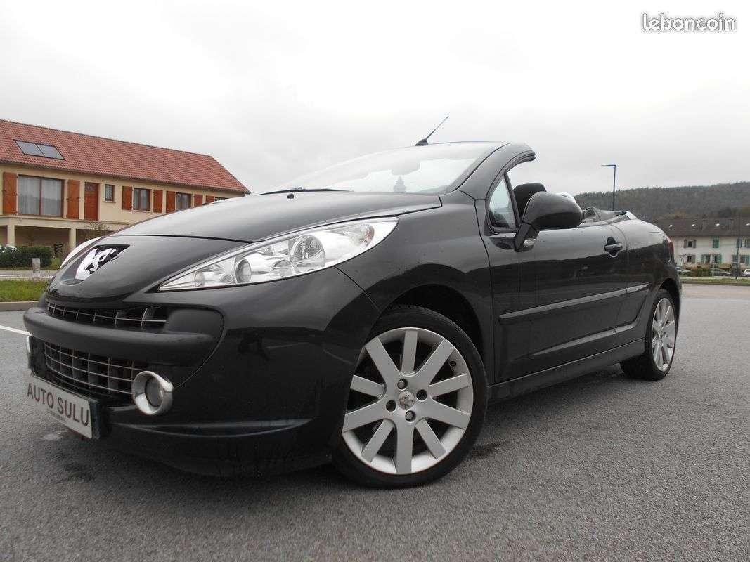 À vendre  Peugeot 207