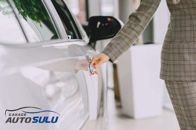 Trouvez la voiture de vos rêves !