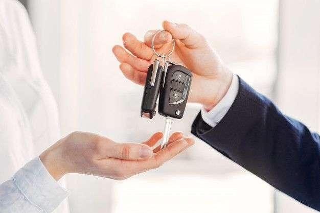 Envie de changer de voiture ?