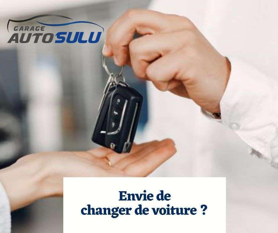 Changer de voiture