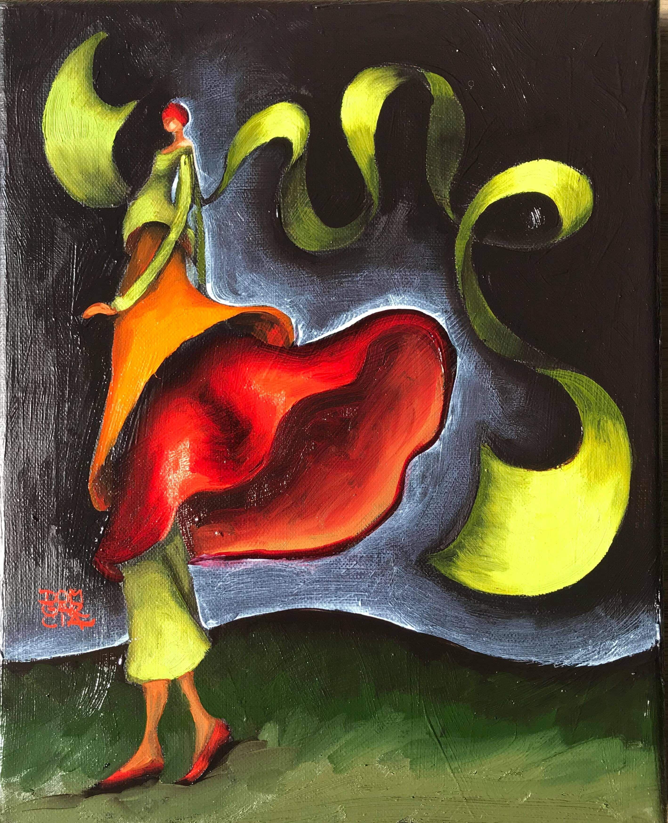 Pour les amoureux de l'art  !