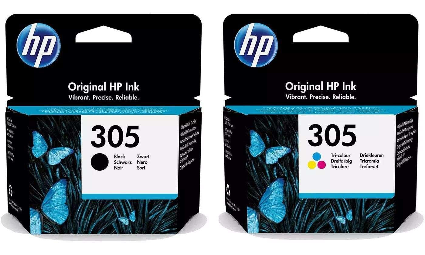 HP305