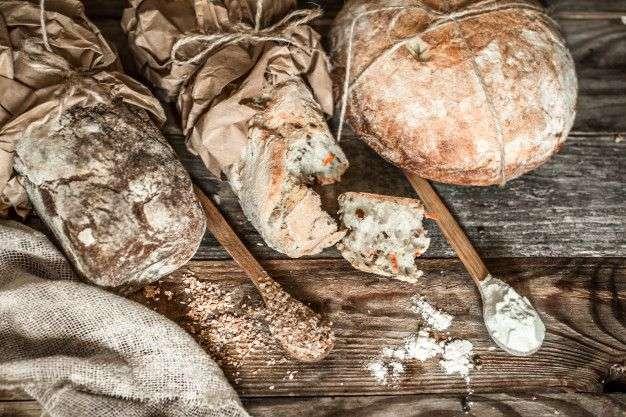 Le pain au levain, C'est quoi ?