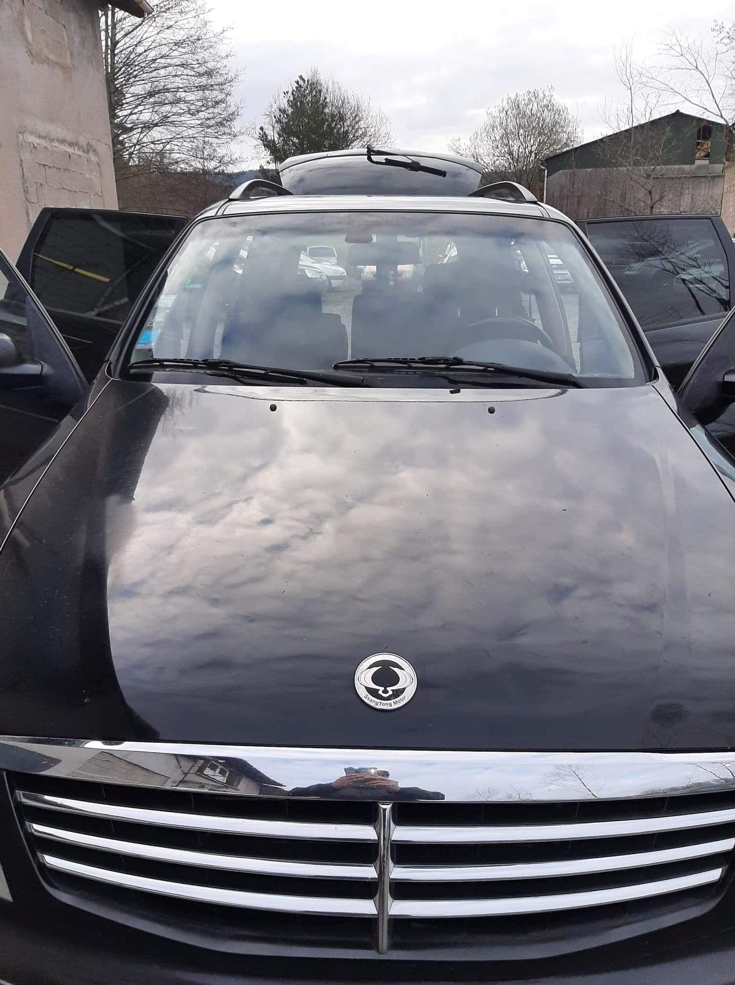 Lavage intérieur et extérieur de voiture