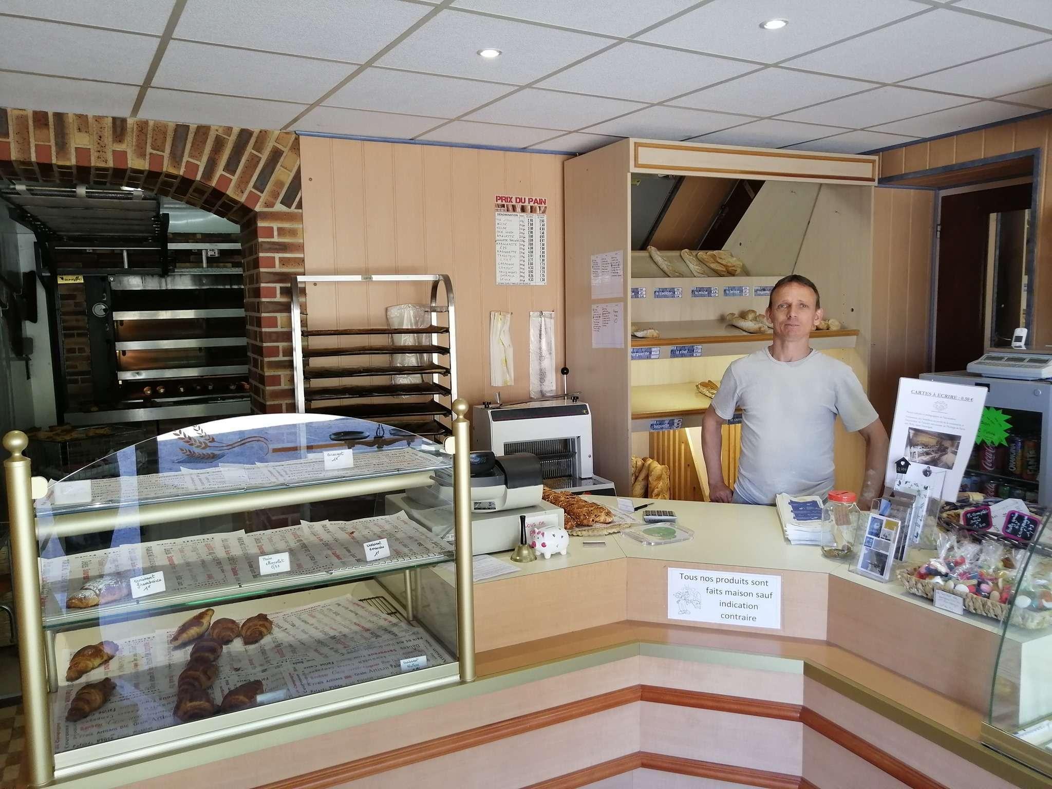 Boulangerie BEGEL Stéphane