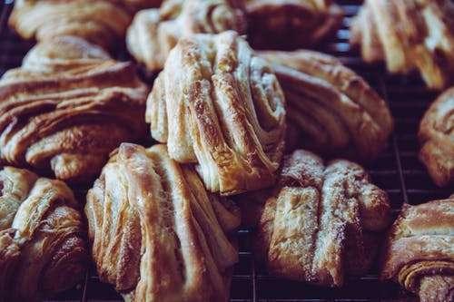 le boulanger Stéphane Bégel revient sur les terres de son enfance