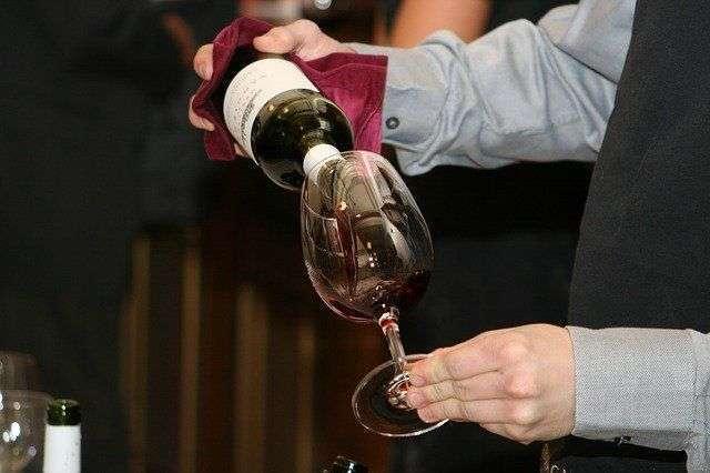 Découvrez nos vins !