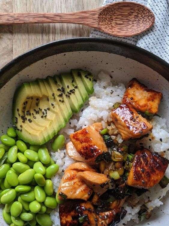 Une bonne alimentation joue un rôle essentiel sur notre santé.